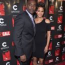 """Morris Chestnut-February 28, 2013-""""The Call"""" Chicago Premiere"""
