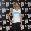 Elsa Pataky Charity Day Photocall In Madrid