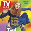Laura Prepon - TV Guide Magazine Cover [United States] (5 August 2001)