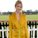 Martha Hunt – Cartier Queens Cup Polo in Windsor - 454 x 631
