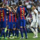 Real Madrid CF - FC Barcelona - 454 x 316