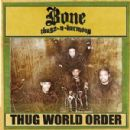 Bone Thugs n Harmony Album - Thug World Order