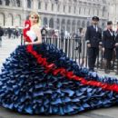 Suki Waterhouse on British Airways Advertising Campaign Shoot in Milan February 24, 2017