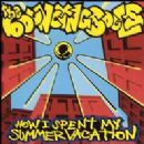 Bouncing Souls Album - How I Spent My Summer Vacation