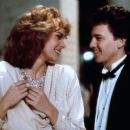 Andrew McCarthy and Kim Cattrall