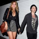 Tom Payne and Jennifer Akerman - 454 x 711