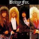 Britny Fox - Britny Fox