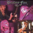 Britny Fox - Long Way to Live!