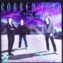 Robben Ford Album - Mystic Mile