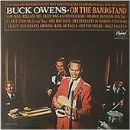 Buck Owens - On The Bandstand