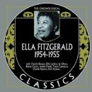 The Chronological Classics: Ella Fitzgerald 1954-1955