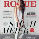 Sarah Meier - 454 x 605