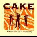 Cake Album - Motorcade Of Generosity