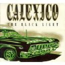 Calexico Album - The Black Light