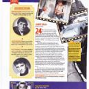 Ingrid Bergman - 100 Greatest Movie Icons Magazine Pictorial [United Kingdom] (29 September 2019) - 454 x 642