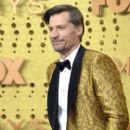 Nikolaj Coster-Waldau At The 71st Primetime Emmy Awards - Arrivals