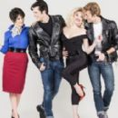 Grease Starring Filippo Strocchi As Danny Zuko - 454 x 281