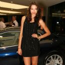 Ferrari Maserati Sydney Dealership Launch