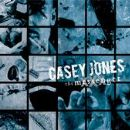 Casey Jones Album - The Messenger
