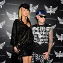 Paris Hilton - Wasted Space Rock Club Grand Opening At Hard Rock Hotel And Casino In Las Vegas, 2008-07-19