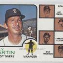 Billy Martin - 454 x 323