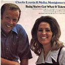 Charlie Louvin - Baby You've Got What It Takes