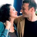 Samuel Le Bihan and Andie MacDowell