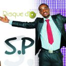 SP Album - Disque d'or
