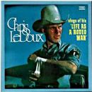 Chris LeDoux - Life As A Rodeo Man