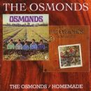 The Osmonds - Osmonds / Homemade
