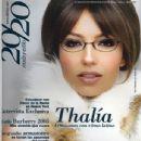 Thalía - 435 x 600