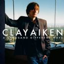 Clay Aiken Album - A Thousand Different Ways