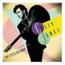 Colin James Album - Colin James And The Little Big Band