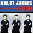 Colin James Album - Fuse