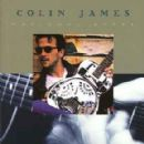 Colin James Album - National Steel