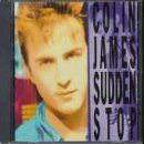 Colin James Album - Sudden Stop