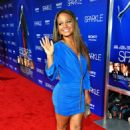 Christina Milian: at Sparkle Premiere in Los Angeles