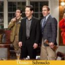Dinner for Schmucks Wallpaper