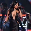 Selena Gomez 2015 Victorias Secret Fashion Show Runway In Nyc