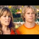 Eric Christian Olsen and Molly Sims