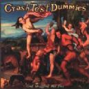 Crash Test Dummies Album - God Shuffled His Feet