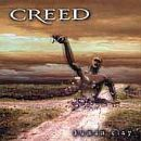 Creed Album - Human Clay