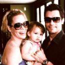 Ashley Scott and Steve Hart - 200 x 320