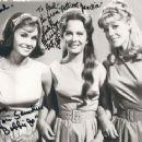 Lori Saunders, Linda Kaye Henning & Meredith MacRae