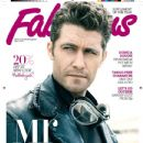 Matthew Morrison - Fabulous Magazine Cover [United Kingdom] (30 April 2011)