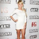 Sara Jean Underwood - FG Magazine February Launch in HolLywood - 26.01.2011