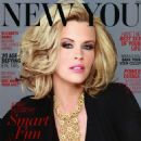 Jenny McCarthy New You Magazine Fall 2014