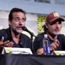 Andrew Lincoln- July 22, 2016- AMC At Comic-Con 2016 - Day 2