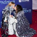Selena Gomez – 'Frozen 2' Premiere in Los Angeles