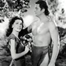 Tarzan's Secret Treasure - Maureen O'Sullivan - 454 x 597